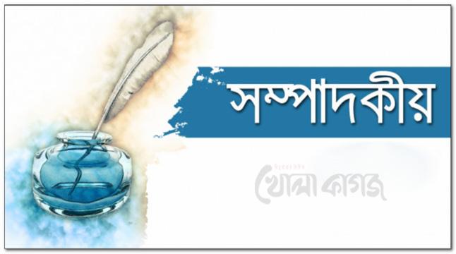 করোনা রোধে মাস্ক জরুরি