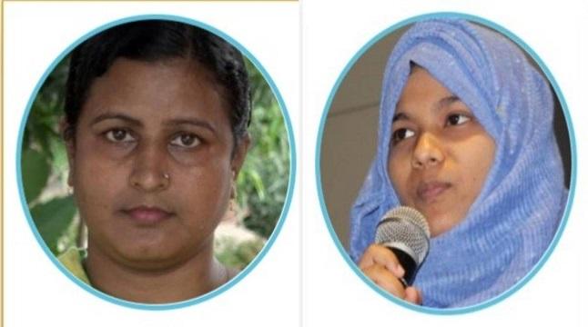 বিবিসি সেরা ১০০ নারীর তালিকায় ২ বাংলাদেশি