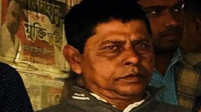 বিএনপি অফিসের রজব আলী আর নেই