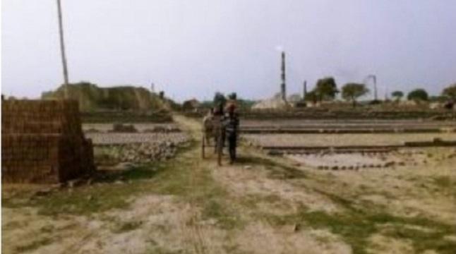 এক ইউনিয়নেই ৫২ অবৈধ ইটভাটা