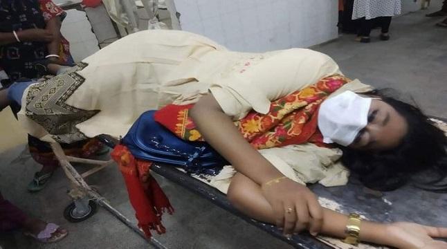রাজশাহীতে মেডিকেল শিক্ষার্থীদের ওপর হামলা, অভিযোগ কর্তৃপক্ষের বিরুদ্ধে