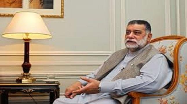পাকিস্তানের সাবেক প্রধানমন্ত্রী জাফরুল্লাহ খান জামালি মারা গিয়েছেন