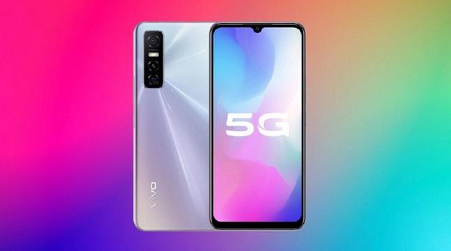 আসছে Vivo S7e 5G