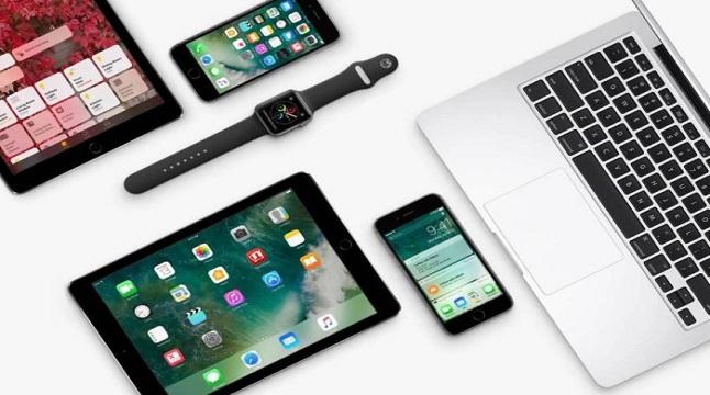 Apple ডিভাইসগুলোর সিস্টেম আপডেট হয়েছে