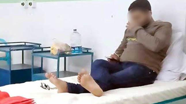 করোনাভাইরাস সন্দেহে চীনফেরত শিক্ষার্থী হাসপাতালে তালাবদ্ধ