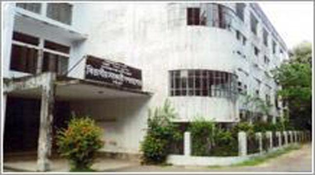 চট্টগ্রামের সরকারি গ্রন্থাগার