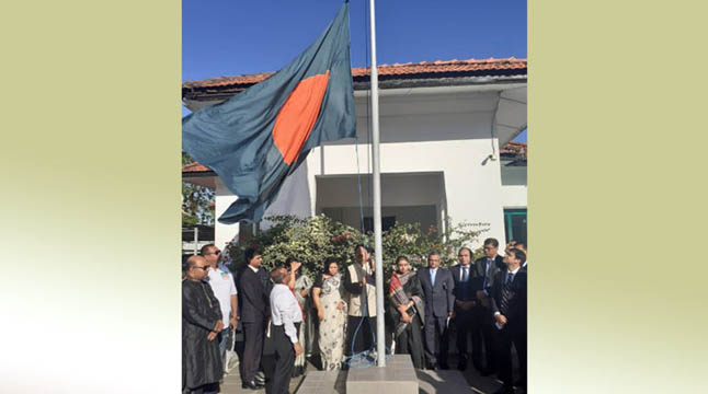 মালয়েশিয়ায় আন্তর্জাতিক মাতৃভাষা দিবস পালন