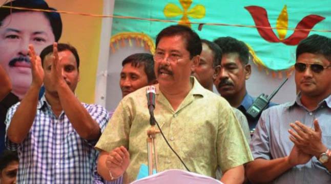 'বান্দরবানে সবাই শিক্ষার আলোয় আলোকিত হবে'