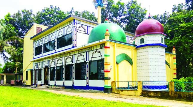 ঠাকুরপুর জামে মসজিদ