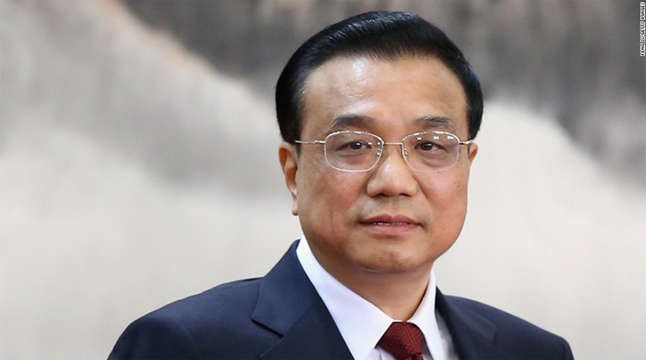 করোনা ভাইরাস : চীনের প্রধানমন্ত্রীর আহ্বান