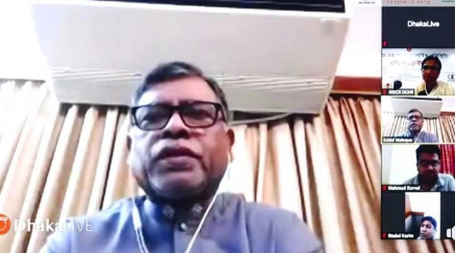 আমি করোনায় আক্রান্ত নই: স্বাস্থ্যমন্ত্রী
