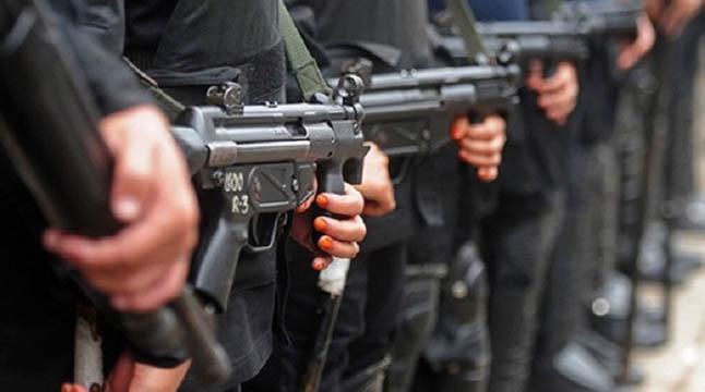 রাজধানীতে 'বন্দুকযুদ্ধে' শীর্ষ সন্ত্রাসী নিহত