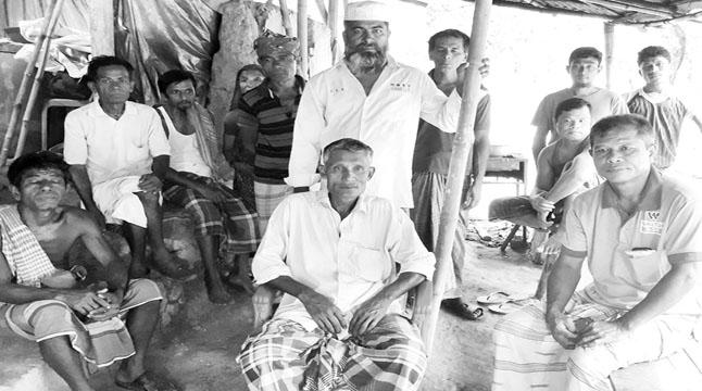 বনগ্রামের কোঁচ সম্প্রদায়
