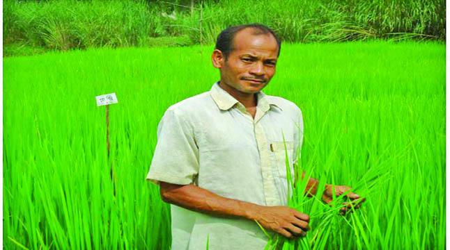 নালিতাবাড়ীর 'সেন্টু শাইলে' আলোড়ন