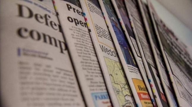 করোনা: অস্ট্রেলিয়ার ৬০টি পত্রিকা প্রিন্টিং বন্ধ করে অনলাইনে