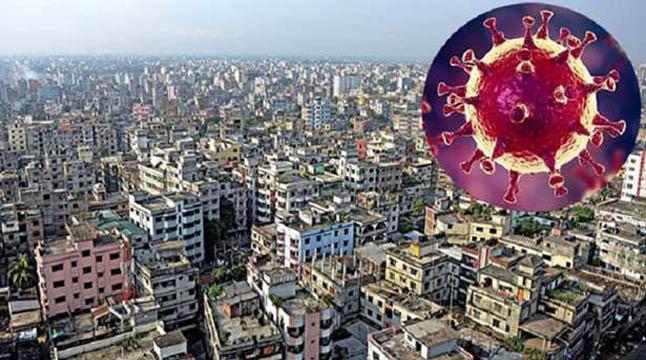 করোনাভাইরাস: ঢাকায় সবচেয়ে বেশি আক্রান্ত মিরপুরে