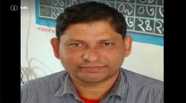 সিরাজগঞ্জে ৪র্থ শ্রেণীর ছাত্রী অন্তঃসত্ত্বা, শিক্ষক আটক
