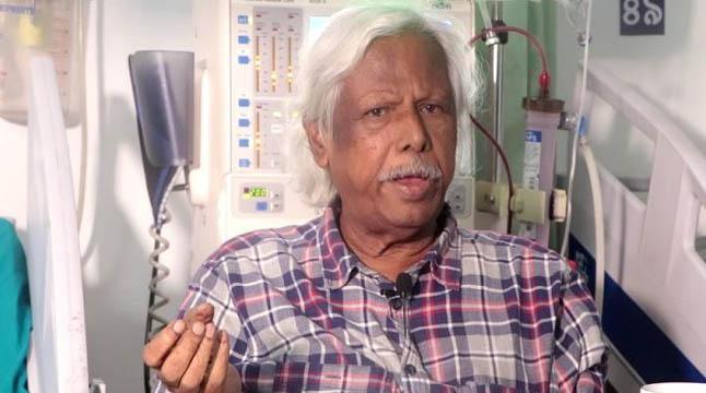 'প্লাজমা থেরাপি' নিয়েছেন ডা. জাফরুল্লাহ, খোঁজ নিলেন প্রধানমন্ত্রী