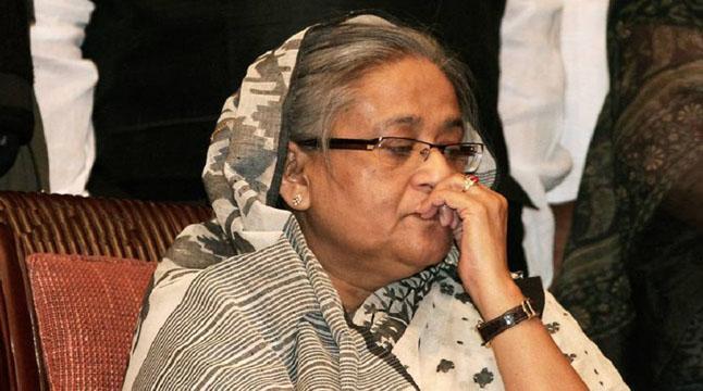 আ.লীগ নেতা হাজী হাছান আলী'র মৃত্যুতে প্রধানমন্ত্রীর শোক