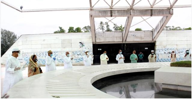 করোনা প্রতিরোধে সরকার ব্যর্থ: ফখরুল