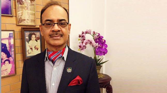 প্রযুক্তি সহায়তায় সংকট কাটাতে হবে: ফারুক খান