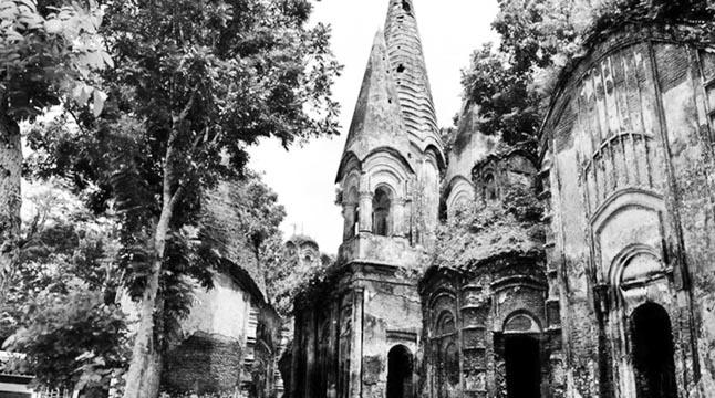 ঐতিহ্যের নিদর্শন পিরোজপুর