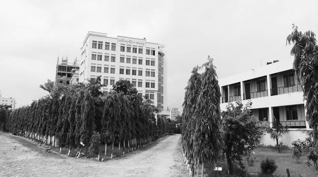 প্রিয় মাইলস্টোন কলেজ