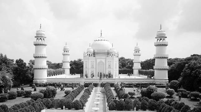 ঐতিহ্যের তীর্থভূমি নারায়ণগঞ্জ