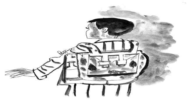 ফ্রি-ফায়ার মিশন, হচ্ছে ক্ষতি ভীষণ