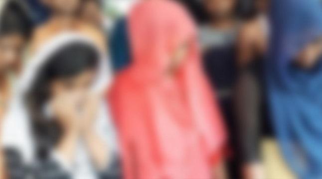 গুলশানে স্পা সেন্টারে অভিযান, নারীসহ গ্রেফতার ২৮
