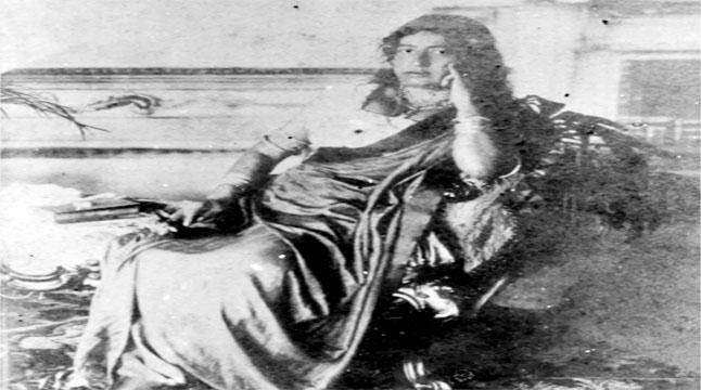 আঁধারের আলো বিনোদিনী