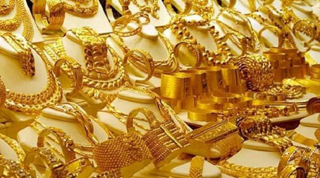 ভরিপ্রতি ২৪৪৯ টাকা কমলো স্বর্ণের দাম