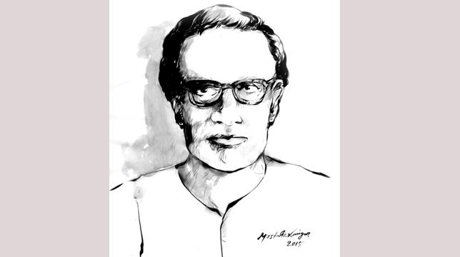 আলোর দিশারী লুৎফর রহমান