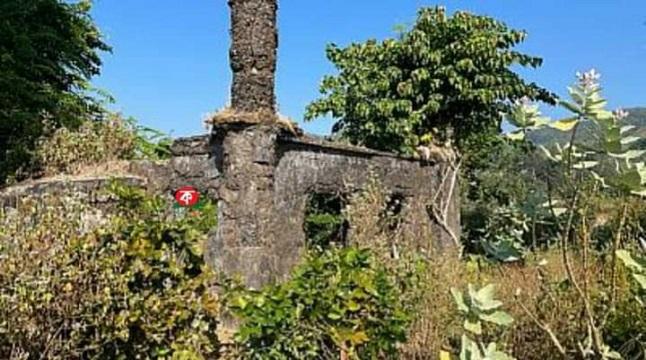 কক্সবাজারে প্রাচীন মসজিদের সন্ধান