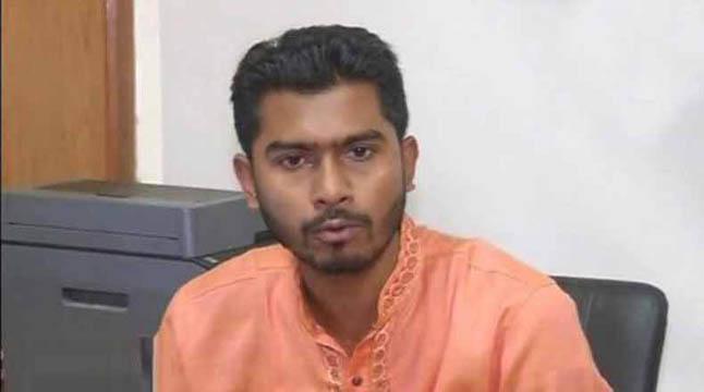 'দুশ্চরিত্রাহীন' বলার মামলা থেকে অব্যাহতি পেলেন ভিপি নুর