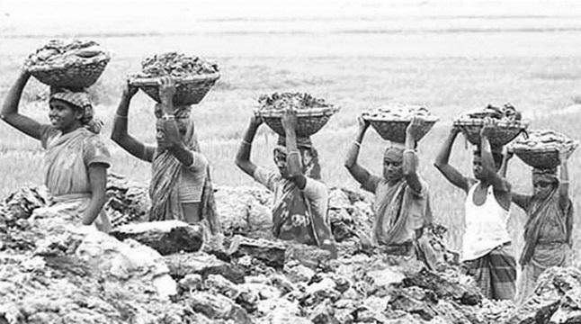 টেকসহ উন্নয়নে গ্রামীণ নারীর ভূমিকা