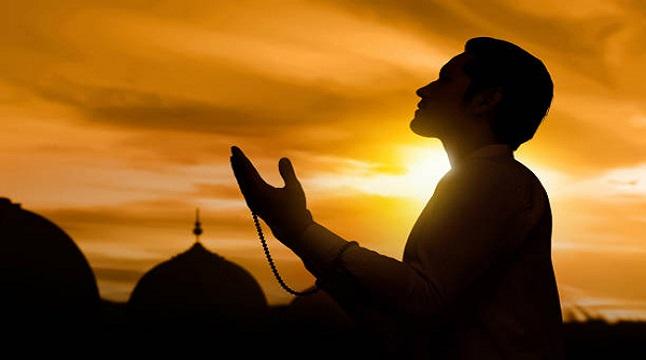 ধর্মচর্চা শান্তির, বিবাদের জন্য নয়