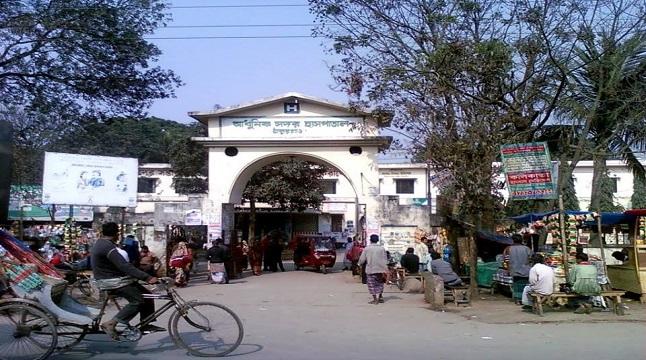 ঠাকুরগাঁও সদর হাসপাতাল শিশু রোগীর আশ্রয়স্থল