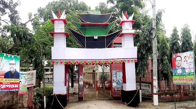 ধামইরহাটে উপজেলা আ.লীগের সম্মেলন কাল