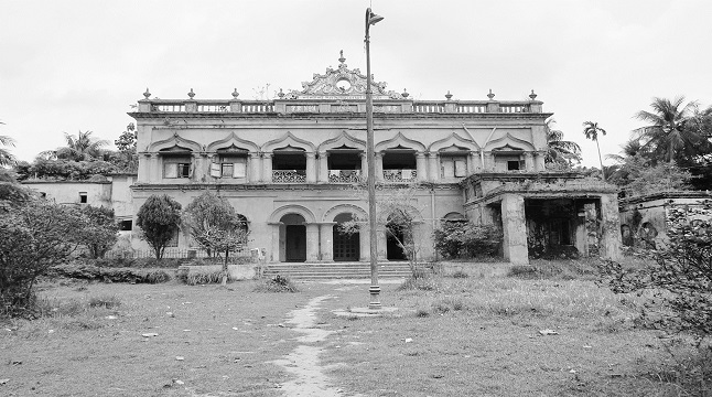ঐতিহ্যের তীর্থভূমি কুমিল্লা