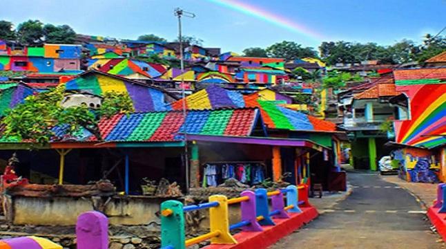 রংধনু গ্রাম
