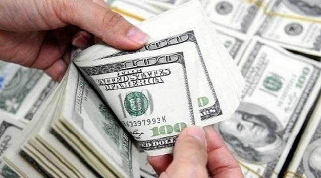 ৪৪ বিলিয়ন ডলার ছাড়াল রিজার্ভ