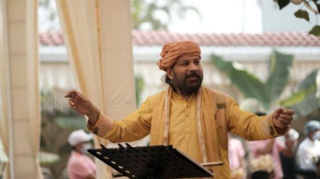 বঙ্গবন্ধুর জন্মদিনের অনুষ্ঠানে সুযোগ পেয়ে গর্বিত ভারতের দেবজ্যোতি
