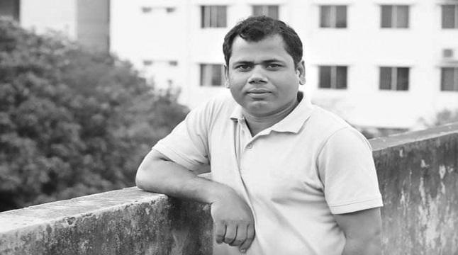 'কবি সম্পাদক আন্ওয়ার আহমদ স্মৃতিপদক' পাচ্ছেন অদ্বৈত মারুত