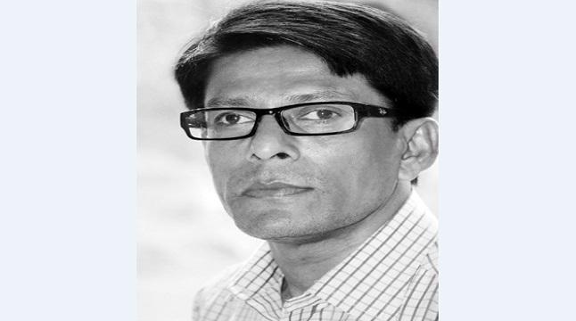 বীরেন মুখার্জীর সৃজন-আনন্দ...