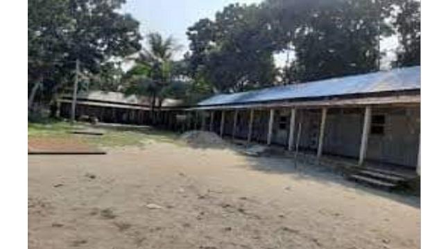 সুন্দরগঞ্জে প্রত্যয়নের টাকা জোর পূর্বক আদায়