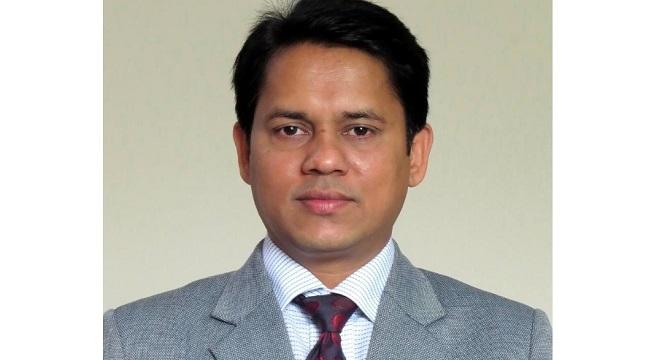 কানাজাওয়া বিশ্ববিদ্যালয়ের কোলাবোরেটিভ অধ্যাপক ড. কবিরুল বাশার