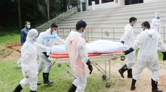 চট্টগ্রামে করোনায় আরও ৮ জনের মৃত্যু