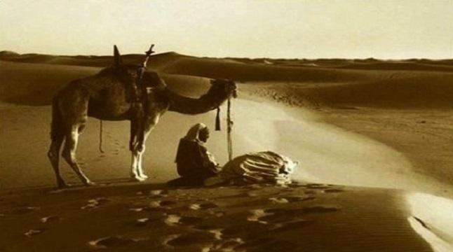 ইতিহাস বিখ্যাত বুযুর্গ ইবরাহীম বিন আদহাম রহ.