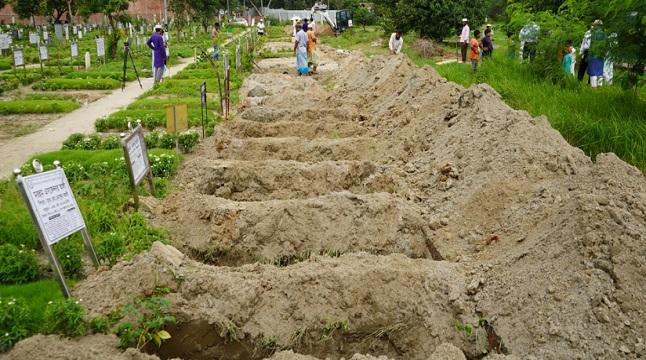 করোনায় দেশে আরও ২২৮ জনের মৃত্যু